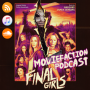 Artwork for MovieFaction Podcast - The Final Girls
