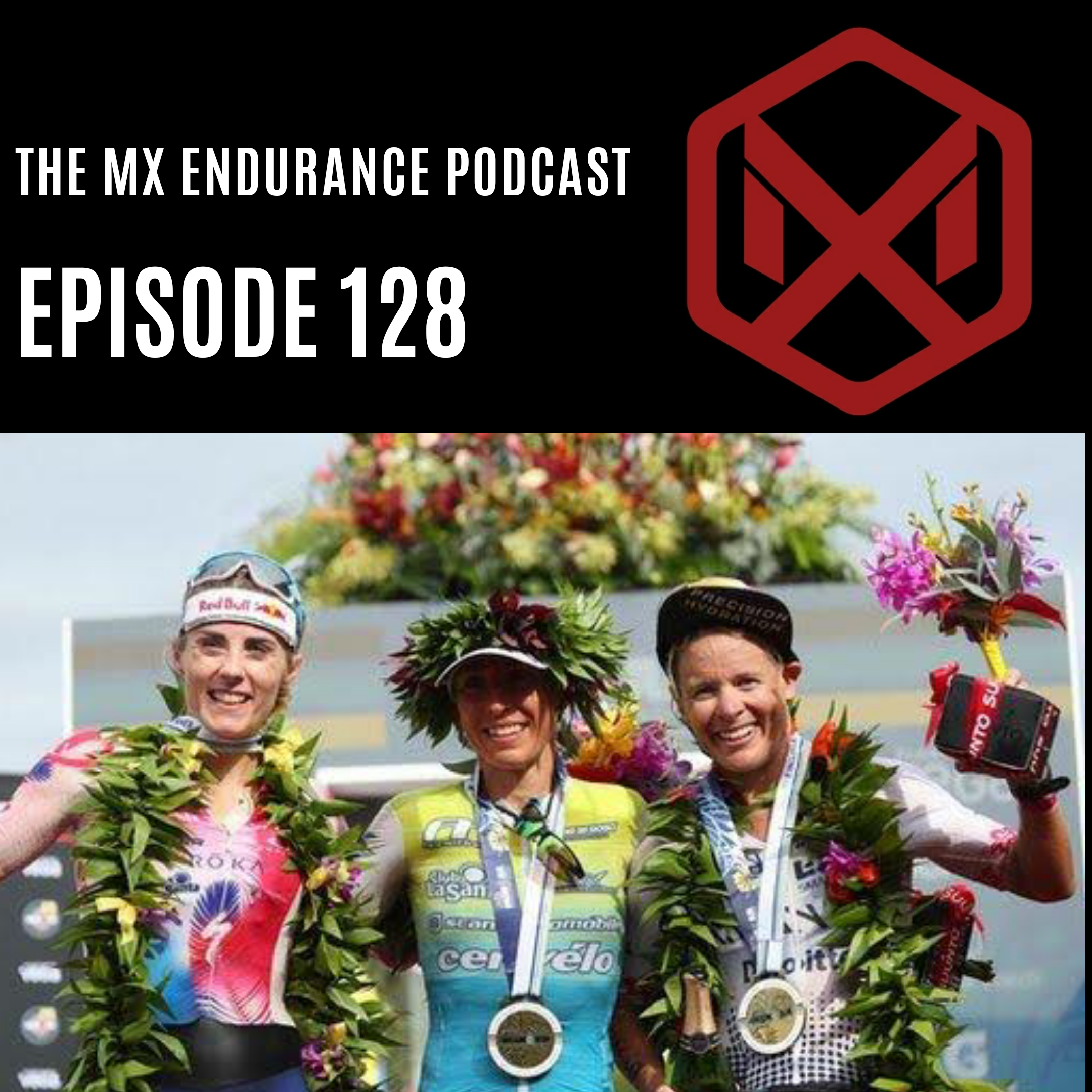 #128 - The 2019 Kona Podium - Women's Edition with Chris McCormack