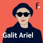 Artwork for Augmenting Ourselves with Galit Ariel