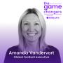 Artwork for Amanda Vandervort: How social media is a driving force for fans of women's sport