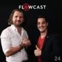 Artwork for Flowcast 24 mit Arsim Muslija, Männercoach und Gründer des Legend Coaching