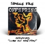 "Artwork for ""Come Out and Play"" by The Offspring - 1994"