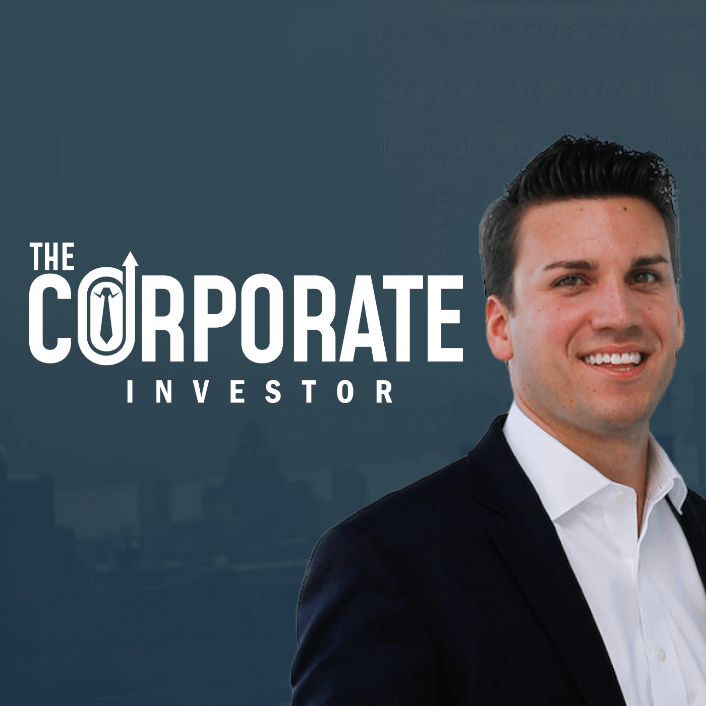 The Corporate Investor Podcast show art