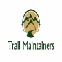 Artwork for Trail Maintainers 16: Van Hovey Rocky Fork State Park Trail Crew