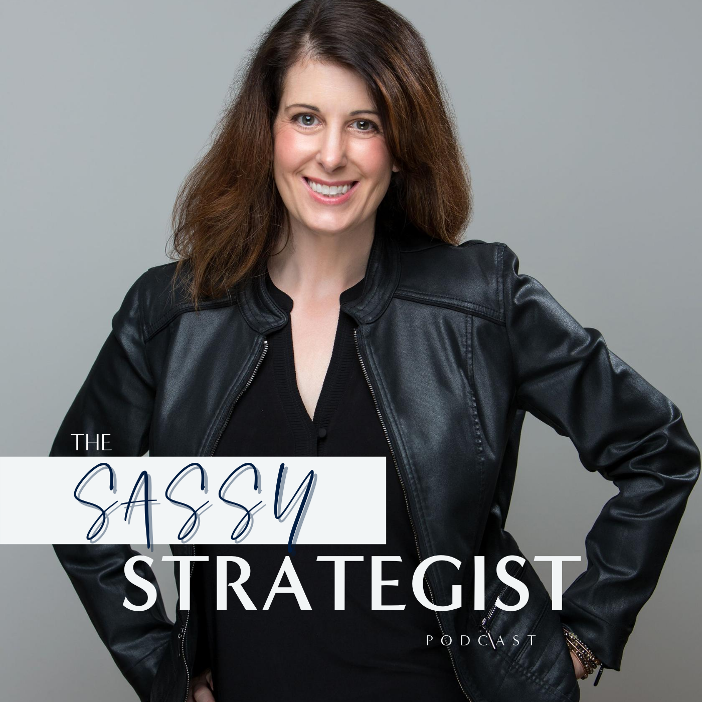 The Sassy Strategist: Build Your Business, Grow Your Profits, and Discover How To Succeed As A Small Business Entrepreneur show image