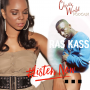 Artwork for Hip-Hop legend Ras Kass calls into Cherie's World