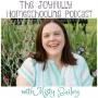 Artwork for JH53: Raising a Reader with Sarita Holzmann