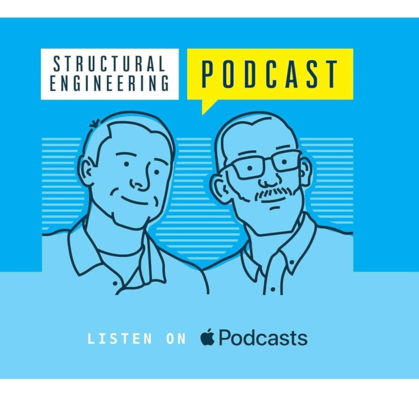 The Structural Engineering Podcast show art