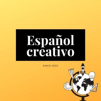 Español Creativo el podcast show image