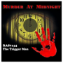 Artwork for RAS #144 - The Trigger Man