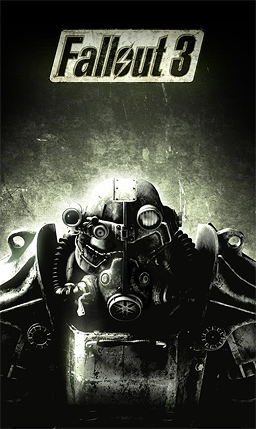 Video Game Legends #8 Fallout