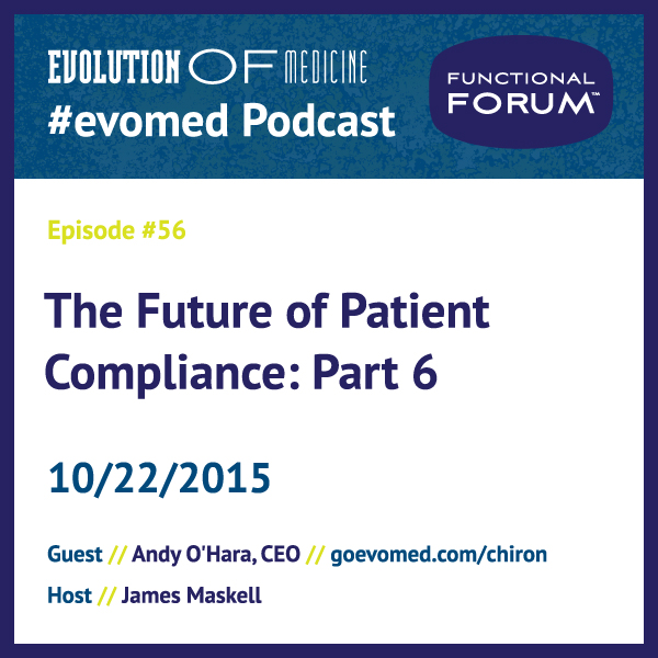 The Future of Patient Compliance: Part 6