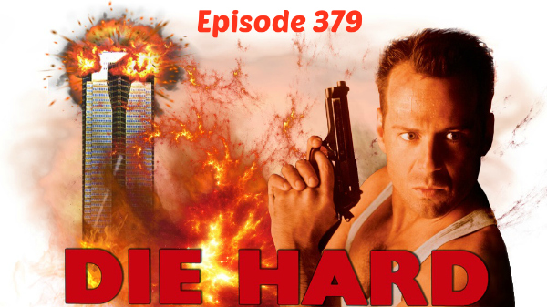 BMC 379- Die Hard -It's a Christmas Movie!