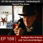 Artwork for EP 159 | Bruce Cockburn – Celebrating  50 Years of The Junos