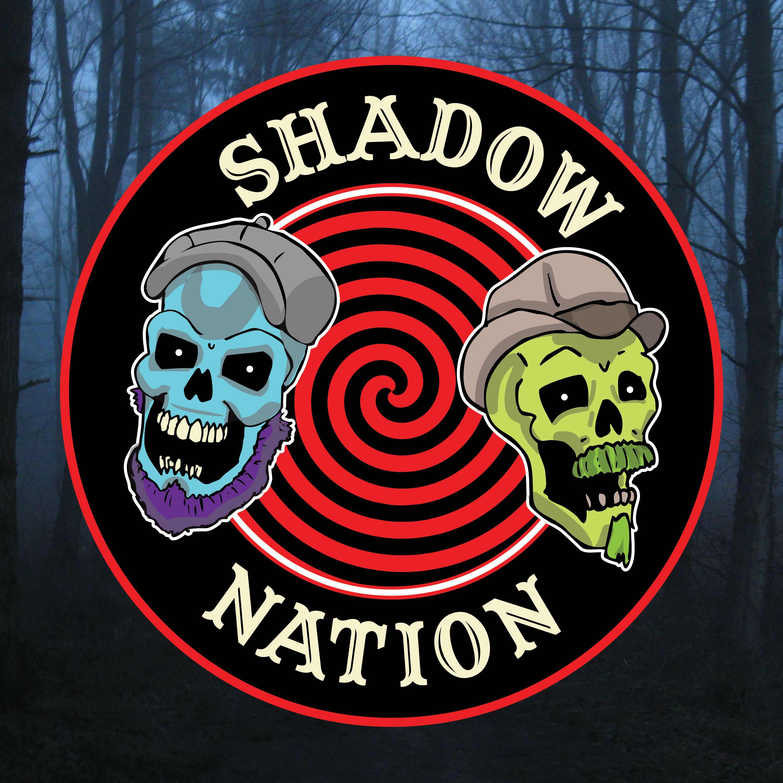 Shadow Nation show art