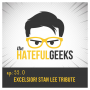 Artwork for THG 55.0 - Excelsior! Stan Lee Tribute!