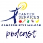 Artwork for Introduction to The Cancer Dietitian Podcast