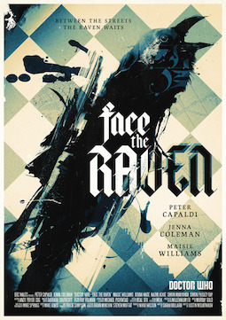 MHC #129 Face the Raven 9.10