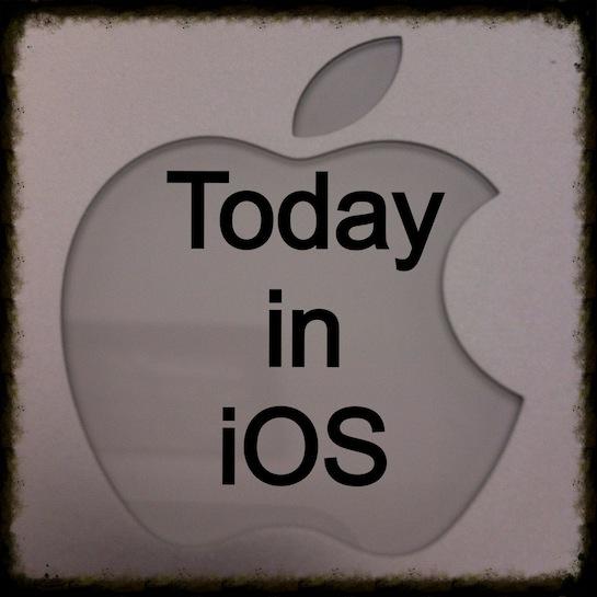 iOS Artwork - iTem 0297 and Episode Transcript