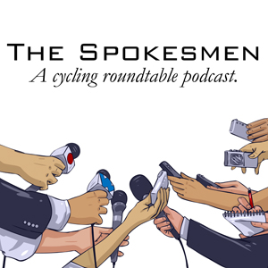 The Spokesmen #18 - June 4, 2007