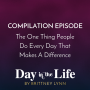 Artwork for MINISODE | Compilation - The One Thing People Do Every Day That Makes A Difference