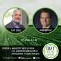 Artwork for Innovative Ways to Grow as a Marketing and Business Professional in Rural America, with David Coffman