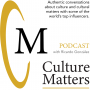 Artwork for CultureMatters™ - Conversation with Dr. Shirley Raines