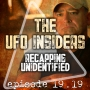Artwork for The UFO Insiders