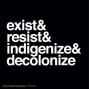Artwork for #1321 Decolonization is for Everyone