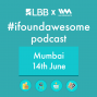 Artwork for Mumbai 14th June