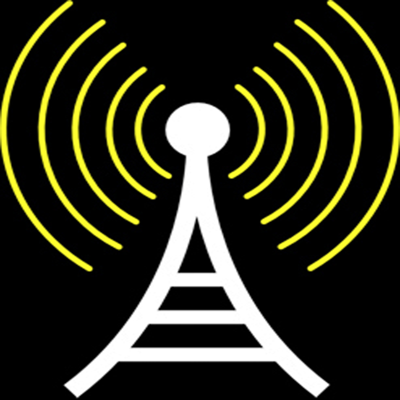 Radio Free Albion show art