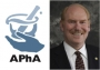 Artwork for Pharmacy Podcast Episode 160 Tom Menighan with APhA