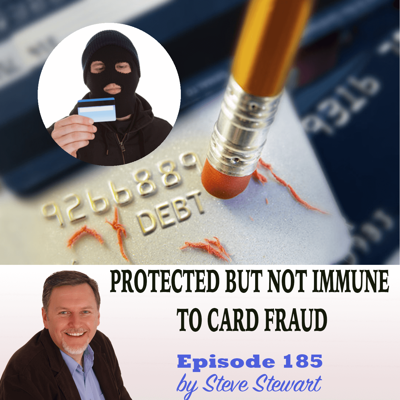 Protected but not Immune to Card Fraud