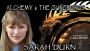 Artwork for Sarah Durn on Alchemy and the Ouroboros