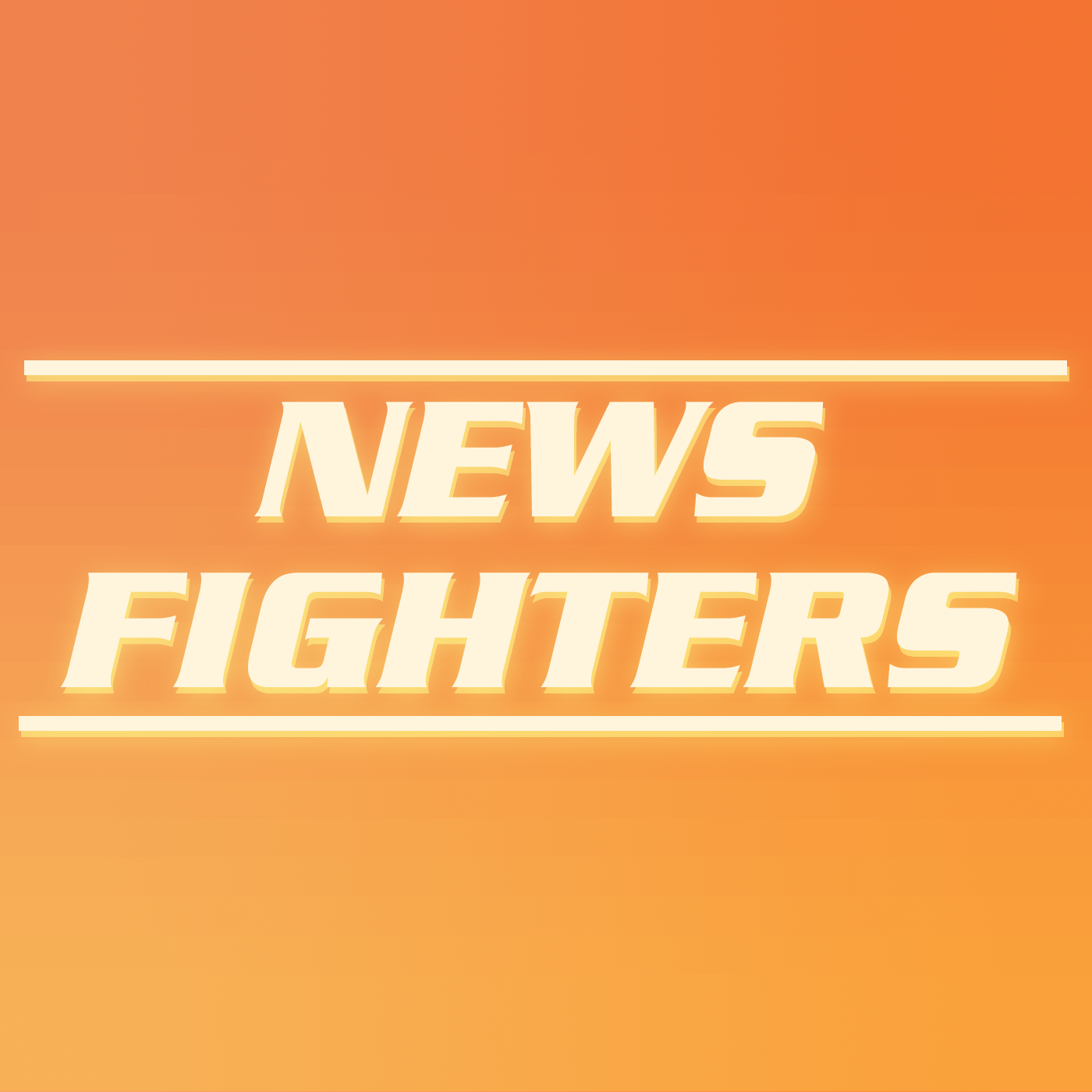 News Fighters show art