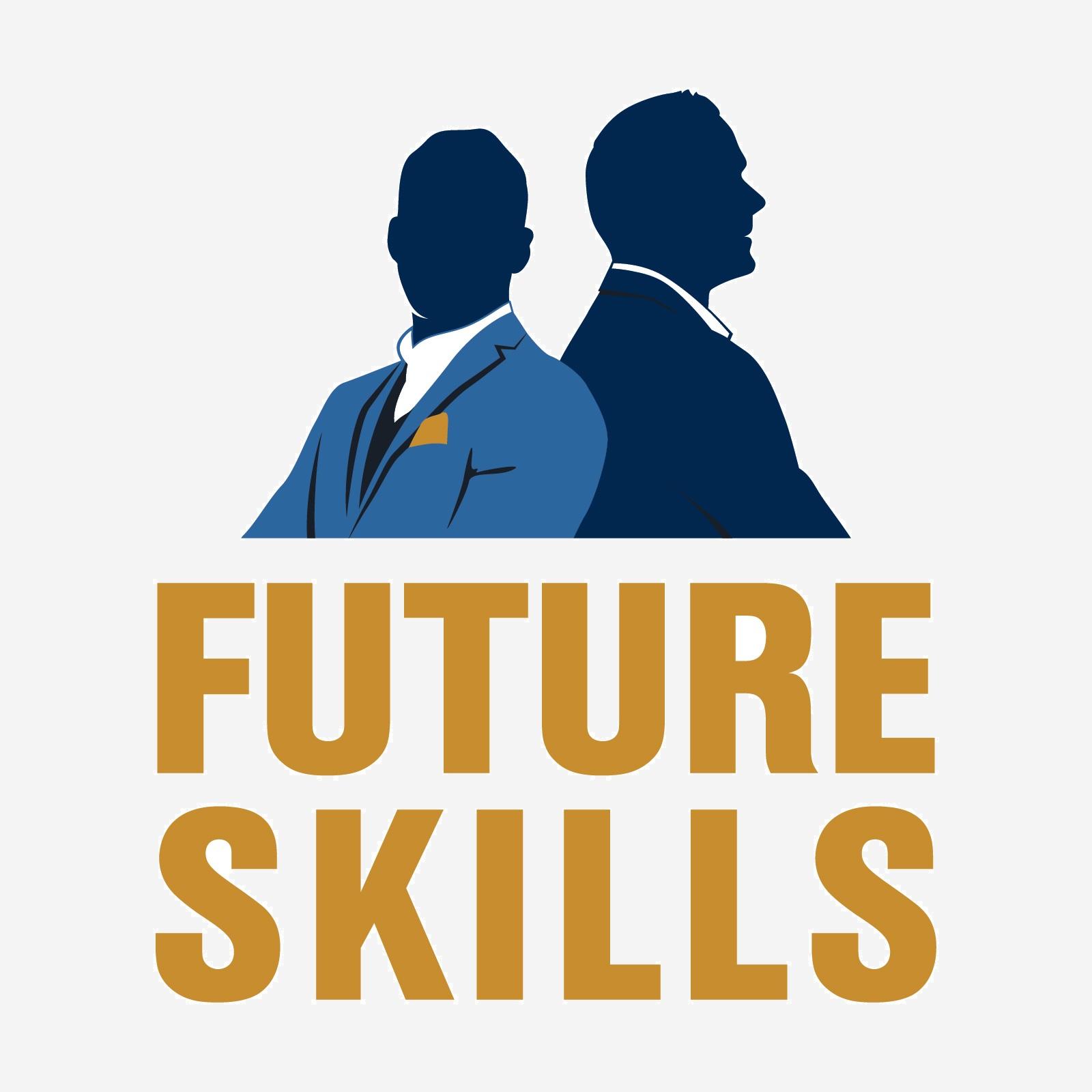 Future Skills show art
