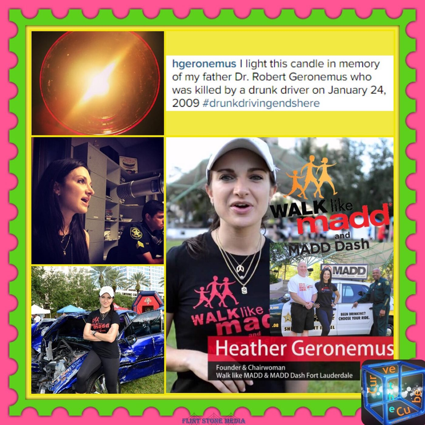 #54 – NON-PROFIT (MADD) – Heather Geronemus - 2015-12-04