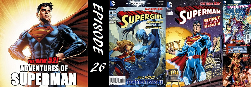26 Supergirl Superman 11