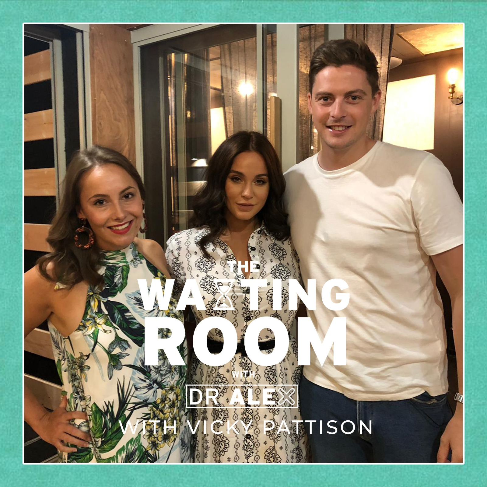 Exam Results, Body Positivity & Mosquitoes (feat. Vicky Pattison)