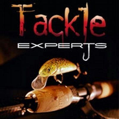 142 Kevin Baxter Tackle Experts