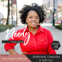 Artwork for Motherhood, Connection & Self-Care with Tara Pringle Jefferson