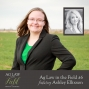 Artwork for Episode #6 - Ashley Ellixson (Getting Your Dream Job & Legal Issues Affecting Dairy Industry)