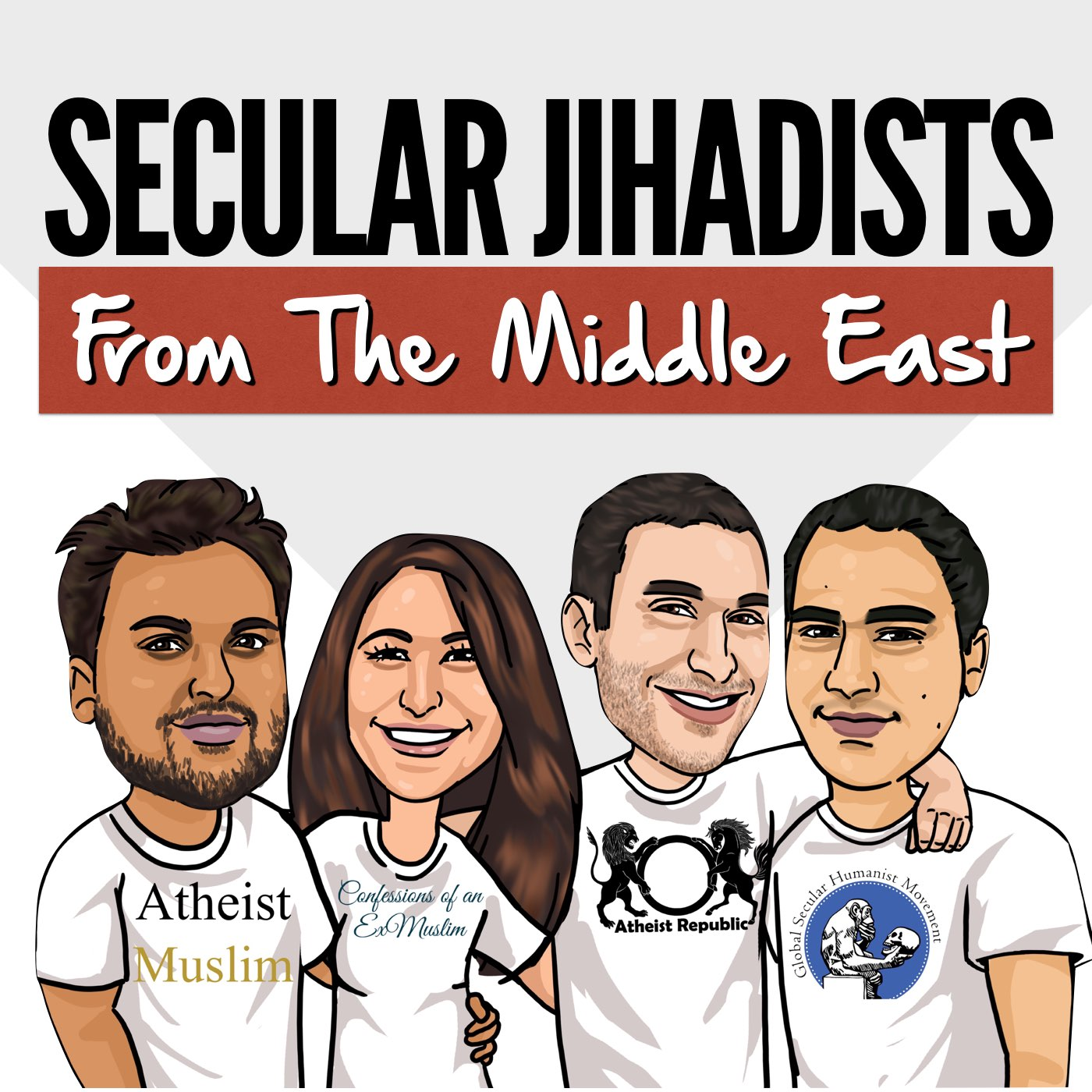 Secular Jihadists