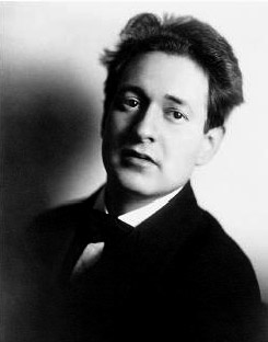 Erich Wolfgang Korngold Compilation