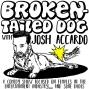 Artwork for Broken-Tailed Dog  EP 163 Nassar, Alcatraz