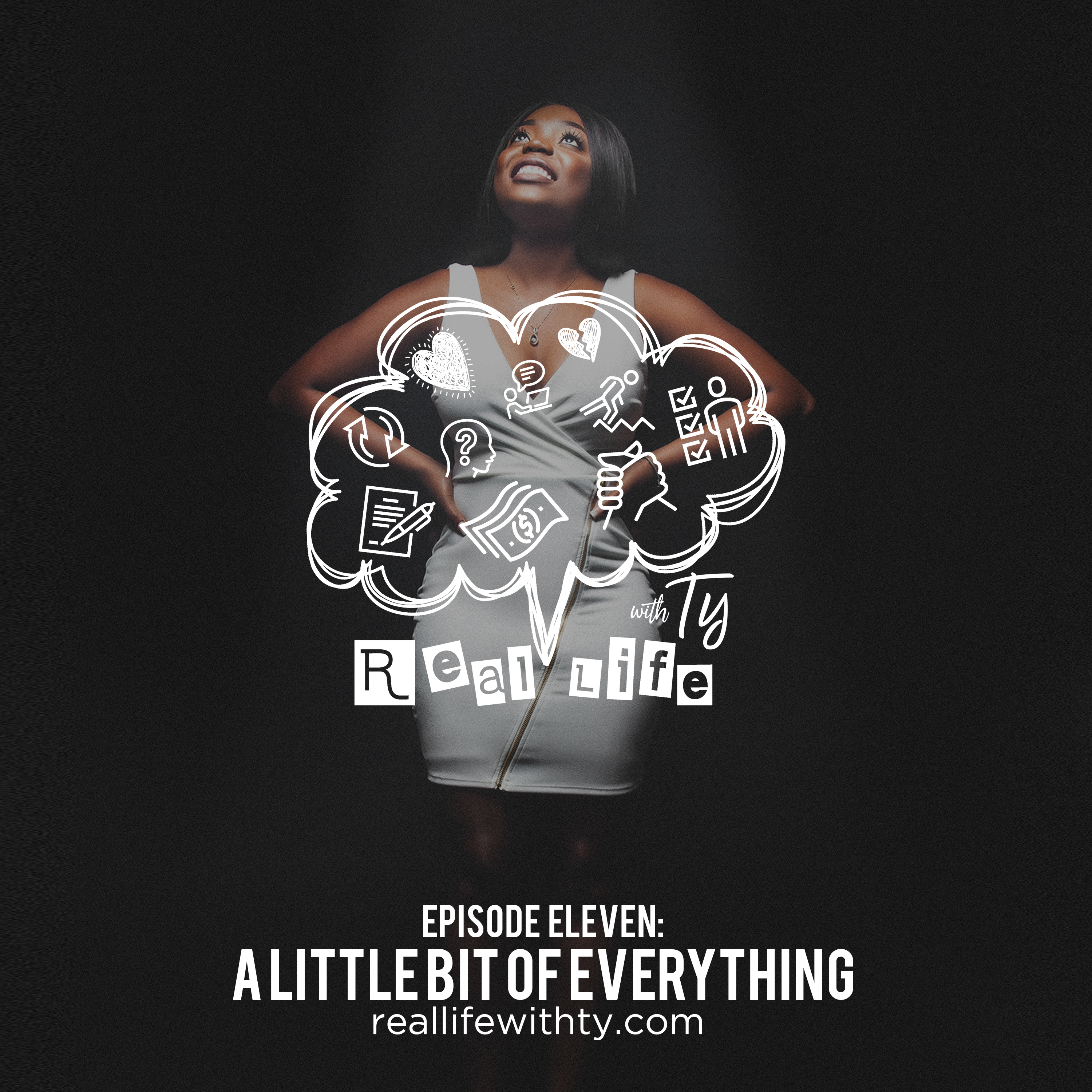 "Episode 11 | ""A Little Bit of Everything"""