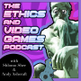 Artwork for Episode 24: Video Games and Our Real Bodies with Rob Cover