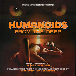 184: Humanoids from the Deep