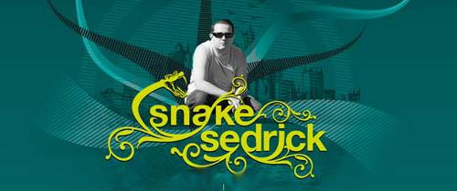 "Miami Underground Movement Proudly presents... ""Snake Sedrick live  @ Tilth Hamonies - M.U.M"" - M.U.M Episode 22"