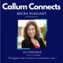 Artwork for Jill Strickman - My biggest hurdle as an entrepreneur.